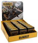 DeWalt Thekendisplay Schrauber-Bits 21xDT7909 DT71522-QZ