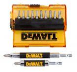 DeWalt Schrauber Bit Set (14-tlg.) DT71570-QZ