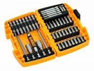 DeWalt Bithalter-Set 45-tlg. DT71702-QZ