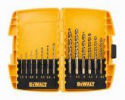 DeWalt Minisafe HSS-G EXTR.2 1.5-7 (13-tlg.) DT7920B-QZ