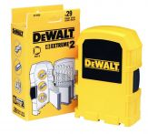 DeWalt Index-Box HSS-G EXTR.2 1-13 (29-tlg.) DT7926-XJ