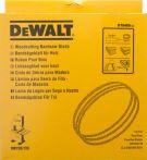 DeWalt Saegeband 2095x10x0.6 3.2mm DT8486-QZ