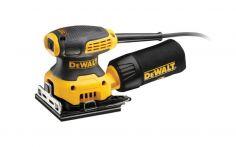 DeWalt Vibrationsschleifer 108x115 mm, 230 Watt DWE6411-QS