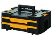 DeWalt TSTAK IV (2 Schubladen) DWST1-70706
