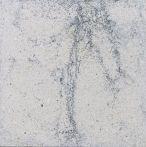 Diephaus Terrassenplatte Optima  weiß-schwarz marmoriert - 40x40x4 cm Art. Nr.: 410180