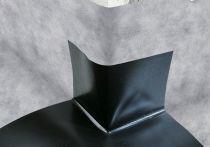 DELTA Mauerwerksecke außen - Paket á 25 Stück