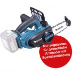 Makita Top Handle Akku-Kettensäge DUC122Z