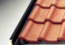 VELUX Eindeckrahmen für den vertieften Einbau inkl. Dämm- und Anschluß-Set (Aluminium), Typ: EDJ UK04 2000