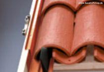 VELUX Eindeckrahmen Ziegel hoch/Welle (Kupfer), Typ: EDW UK10 0100