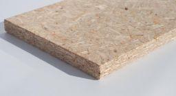 elka Strong Board ESB P5 E1E05 Spanplatte 2595x1250 mm - stumpf