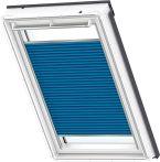 VELUX Faltstore manuell DuoLine Uni Blau, Typ: FHC 102 1156S