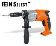 Fein Akku-Gewindebohrer bis M 10 AGWP 10 Select - 71090162000