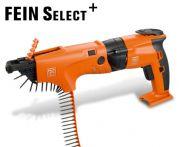 Fein Akku-Trockenbauschrauber ASCT 18 M Select - 71131664000