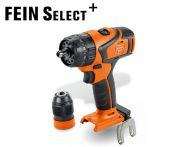 Fein 2-Gang Akku-Schlagbohrschrauber ASB 18 Q Select - 71132364000