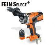 Fein 4-Gang Akku-Bohrschrauber ASCM 18 QM Select - 71161164000