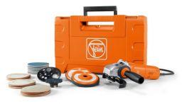 Fein Edelstahl-Start-Set WSG 17-70 Inox Start-Set / 1 700 W - 72221361000