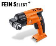 Fein Winkelbohrer bis 10 mm AWBP 10 Select / 18 V - 71050462000