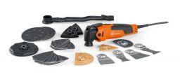 Fein Oszillierer - 350 W FMM 350 QSL - FEIN MultiMaster Top / 350 W - 72295261000