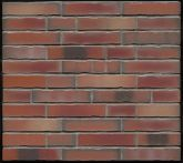 Feldhaus Klinkerriemchen bacco R991DF14 240x14x52mm - ardor matiz
