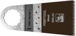 Festool Holz-Sägeblatt HSB 50/45/J 5x, EAN: 4014549212486