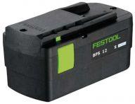 Festool Standard-Akkupack BPS 12 S NiMH 3,0 Ah, EAN: 4014549021996