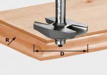 Festool Abplattfräser HW Schaft 12 mm HW S12 D67 x D12