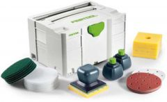 Festool Ölspender OS-SYS3-Set SURFIX, EAN: 4014549160640