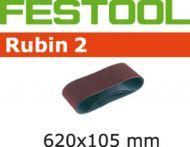 Festool Schleifband L620X105-P100 RU2/10