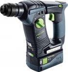 Festool Akku-Bohrhammer BHC 18 Li 5,2 I-Plus, EAN: 4014549330777
