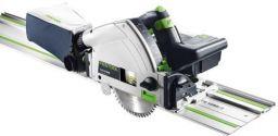 Festool Akku-Tauchsäge TSC 55 Li 5,2 REBI-Set-SCA-FS, EAN: 4014549332832