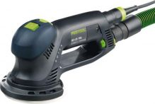 Festool Getriebe-Exzenterschleifer RO 125 FEQ-Plus ROTEX, EAN: 4014549356883