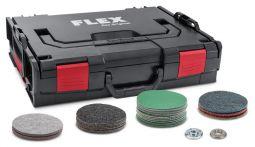 Flex I-Box SE 14-2 125 Inox-Set Art.Nr.:393428