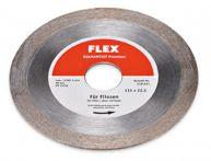 Flex Diamantscheibe, Ø115, Fliese  Art.Nr.:349011