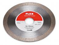 Flex Diamantscheibe, Ø125, Fliese  Art.Nr.:349038