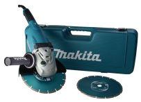 Makita Winkelschleifer 230 mm GA9020RFK3
