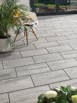 Galanda Antaria Terrassenplatte grau- nuanciert 60x30x5 cm