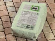 GftK vdw 400 plus Zementfugen Mörtel Color - 25 Kg