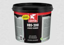 Griffon HBS-200 Liquid Rubber Deckschicht 16 Liter