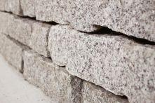 Granit Mauersteine 10-20-40 cm