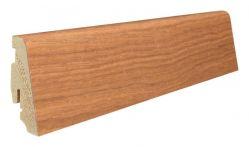 Haro Stecksockelleiste 19x58mm 2,2m Eiche furniert bioTec, Art. Nr.: 406890