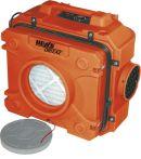 Heylo FT 500 Luftreiniger (orange)