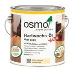 Osmo Hartwachs-Öl Rapid  Farblos Seidenmatt