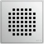 ACO ShowerDrain Rost 140x140 mm Quadrato