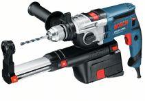 Bosch Schlagbohrmaschine GSB 19-2 REA, mit Handwerkerkoffer Art.Nr.:060117C500