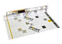 ISOVER Vario KM Duplex UV Klimamembran - Rolle 40 x 1,5 m