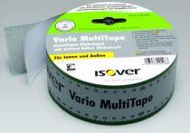 ISOVER Vario MultiTape Klebeband - 60 mm breit - 25 m Rolle