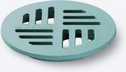 KESSEL-Schlitzrost, D=120 mm aus Kunststoff, Farbe steingrau | Nr.: 27156