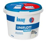 Knauf Uniflott Finish Spachtelmasse - 8 Kg