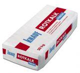 Knauf Rotkalk Finish 0,1mm 20 Kg