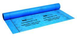 Knauf Insulation LDS 10 Silk Dampfbremsbahn